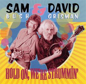 Hold On, We're Strummin' album