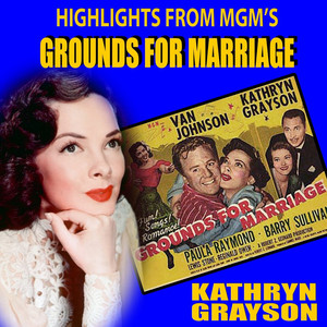 """Highlights from """"Grounds for Marriage"""" (Original Soundtrack) album"""