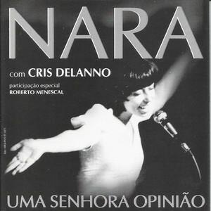 Nara : Uma Senhora Opinião (feat. Roberto Menescal) album