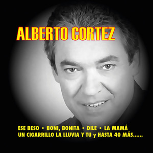 Alberto Cortez, Los Sabandeños Distancia cover