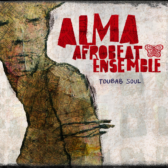 Alma Afrobeat Ensemble tickets and 2019 tour dates