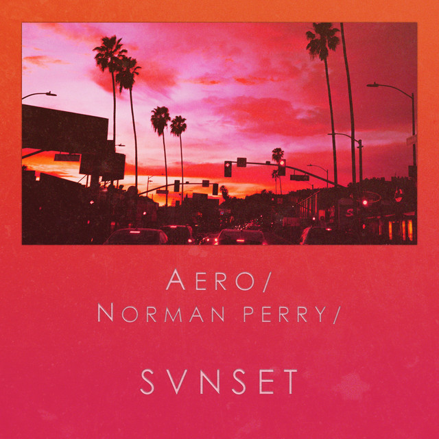 SVNSET (feat. Norman Perry)
