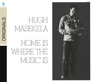 Home Is Where The Music Is Albumcover