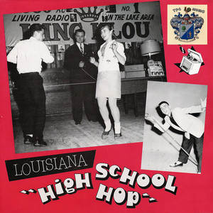 Louisiana High School Hop