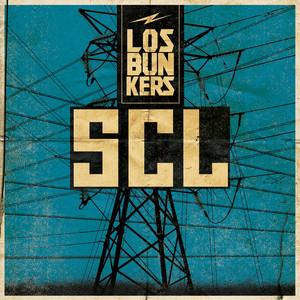 SCL (En Vivo) album