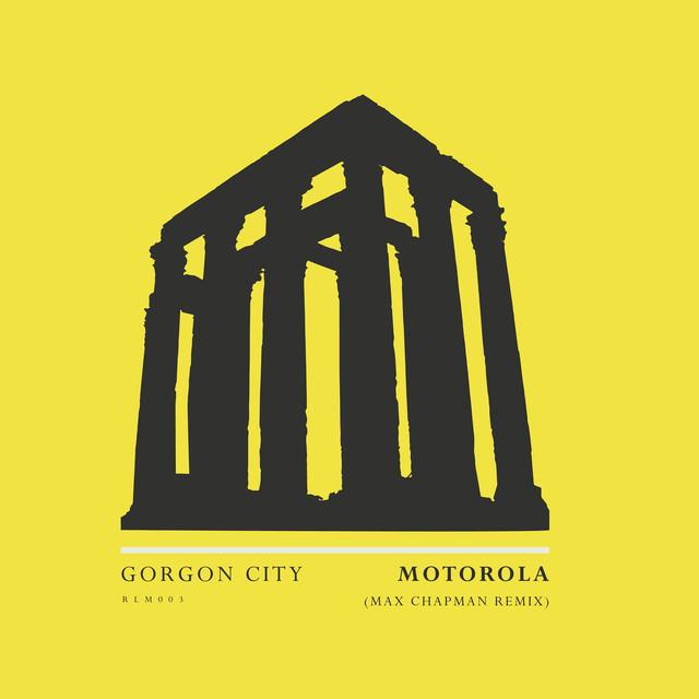 Motorola (Max Chapman Remix)
