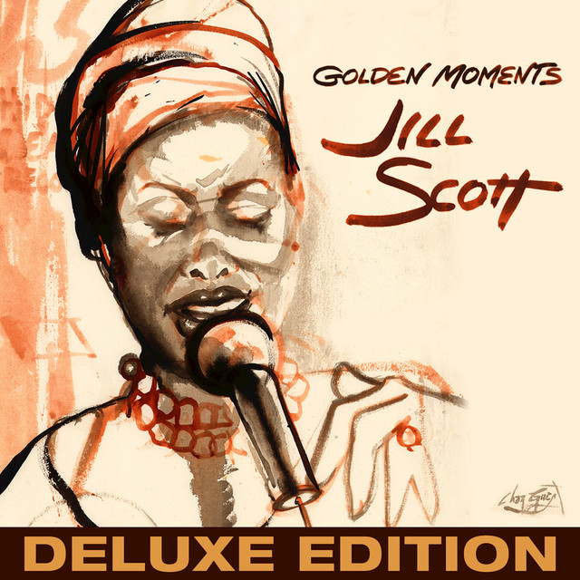 Golden Moments (Deluxe)
