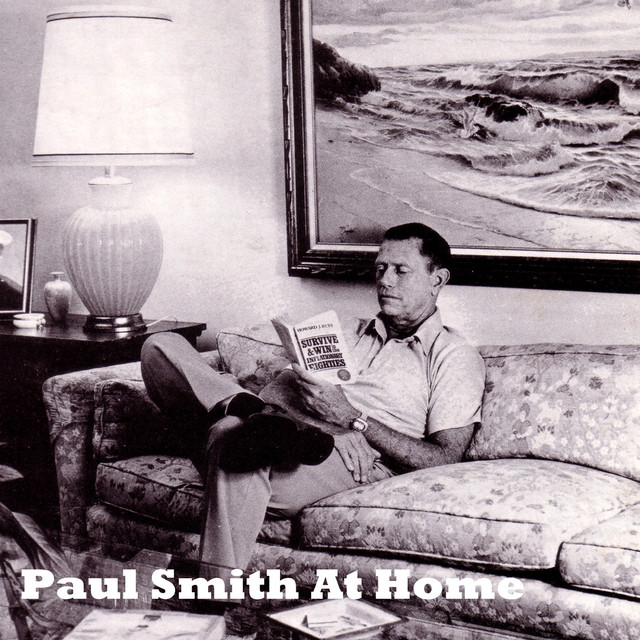Paul Smith Paul Smith At Home album cover