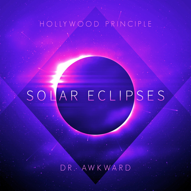 Key & BPM for Solar Eclipses - Acapella by Hollywood Principle, Dr