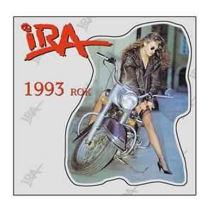 1993 Rok Albumcover