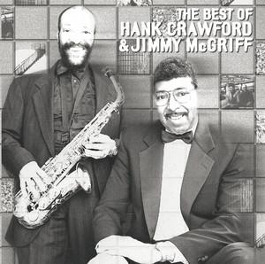 The Best of Hank Crawford & Jimmy McGriff album