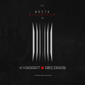 Discotech Albümü
