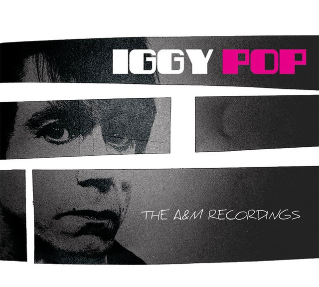 The Complete A&M Recordings