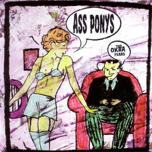 The Okra Years album