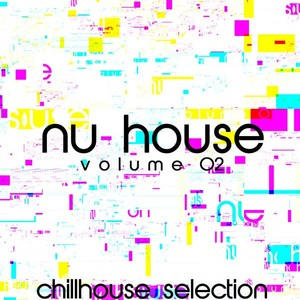 Nu House, Vol. 2 (Deephouse Selection) Albumcover