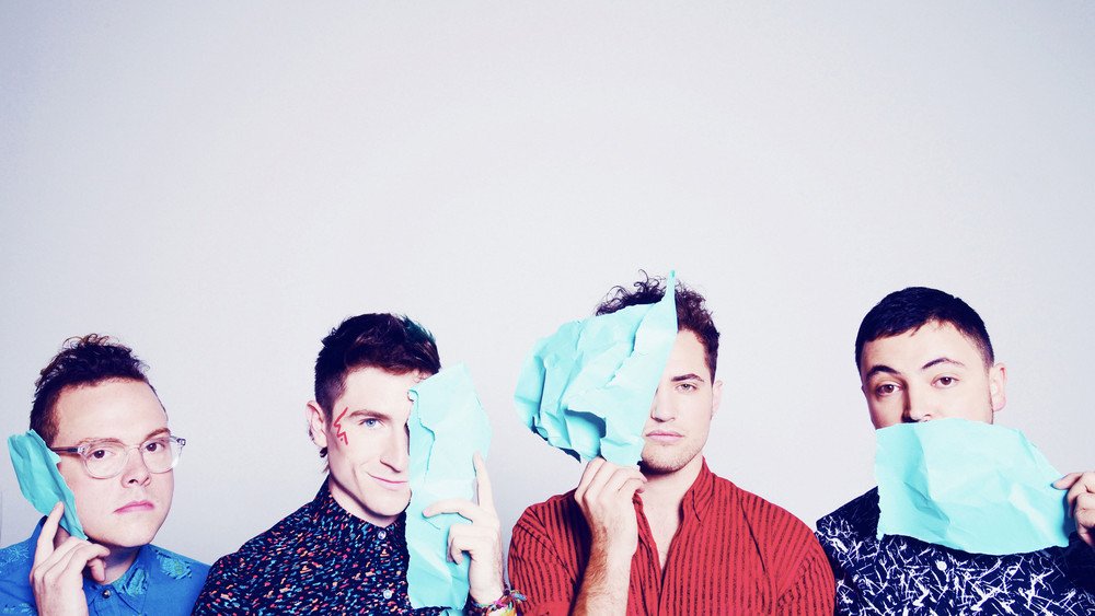 Walk the Moon tickets and 2019 tour dates