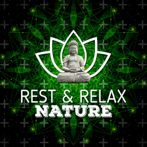 Rest & Relax Nature Albumcover
