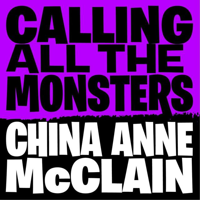 China Anne McClain