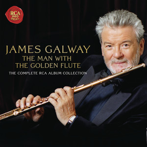 The Galway Collection album