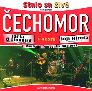 Čechomor - Stalo Sa Zive
