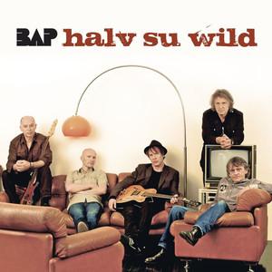 Halv su wild album