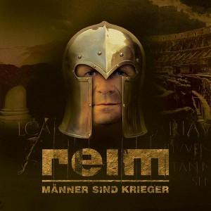 Männer Sind Krieger Albumcover