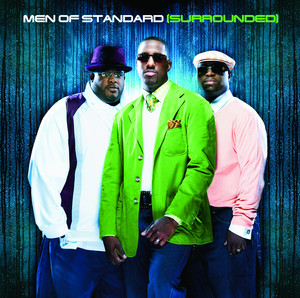 Men Of Standard, Baby Dubb Everybody cover