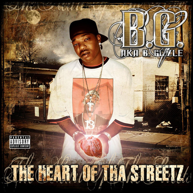 The Heart Of Tha Streetz