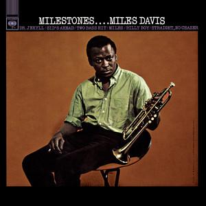 Milestones album