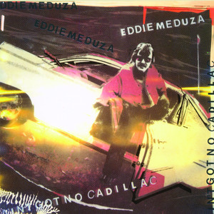 Ain't Got No Cadillac Albumcover
