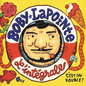 Boby Lapointe Saucisson de cheval n°1 cover