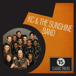 15 Classic Tracks: KC and the Sunshine Band album