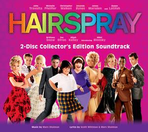 Hairspray [Deluxe Capbox (Ex USA)] album