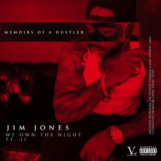 We Own The Night Pt. 2: Memoirs Of A Hustler