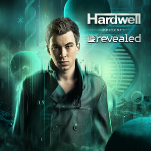 Hardwell Presents Revealed Albumcover