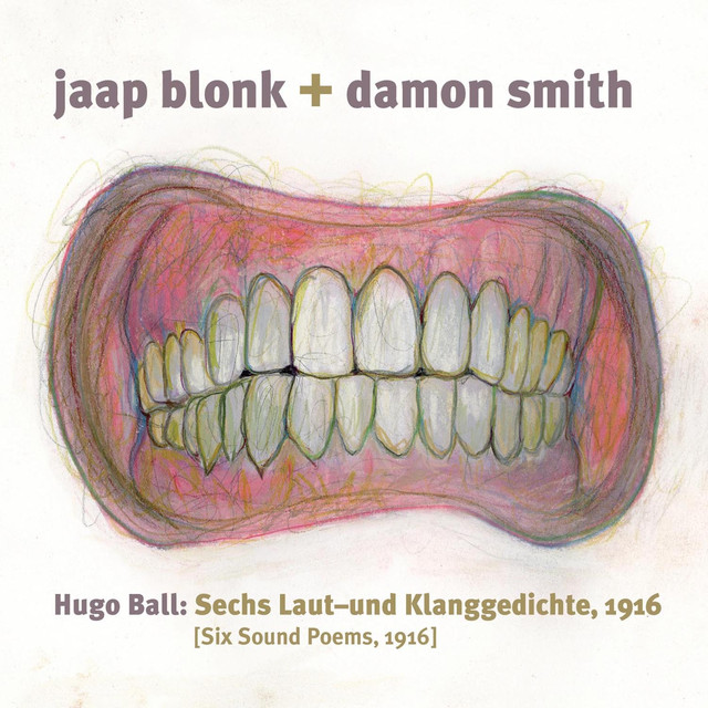 Jaap Blonk tickets and 2019 tour dates