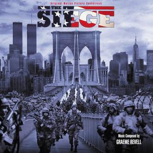 The Siege album