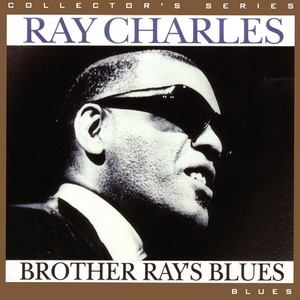 Brother Ray's Blues album