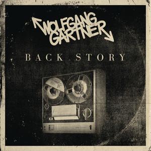 Back Story Albumcover