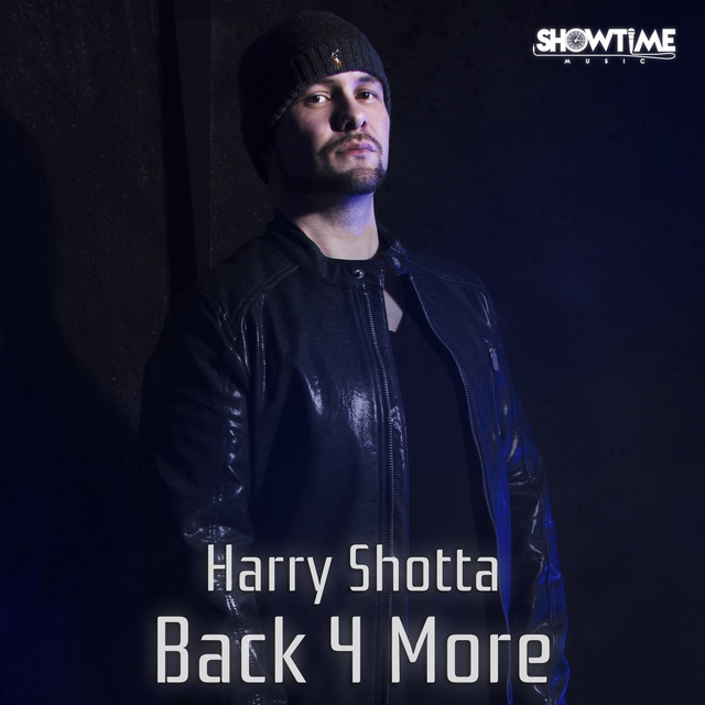 Harry Shotta
