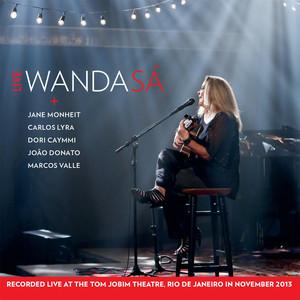 Wanda Sá Live In 2014 album