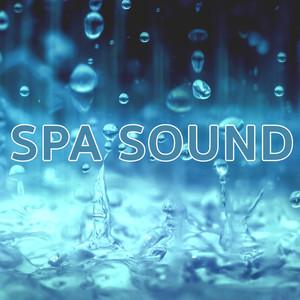 Spa Sound Albumcover