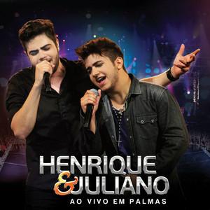 Ao Vivo Em Palmas - Henrique & Juliano