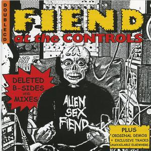 Fiend at the Controls album