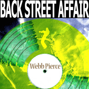 Back Street Affair album