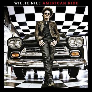 American Ride album