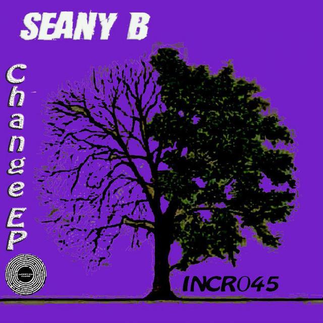 Seany B