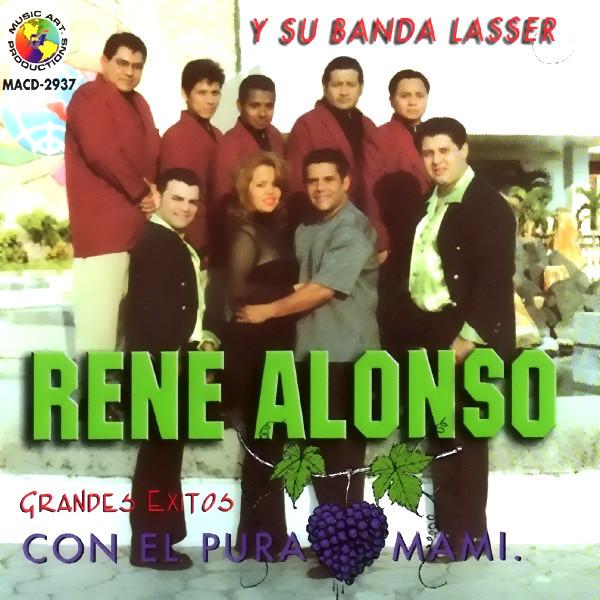 Rene Alonso Y Su Banda Lasser