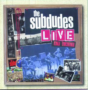 Live at Last album