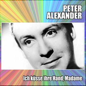 Ich küsse Ihre Hand, Madame album